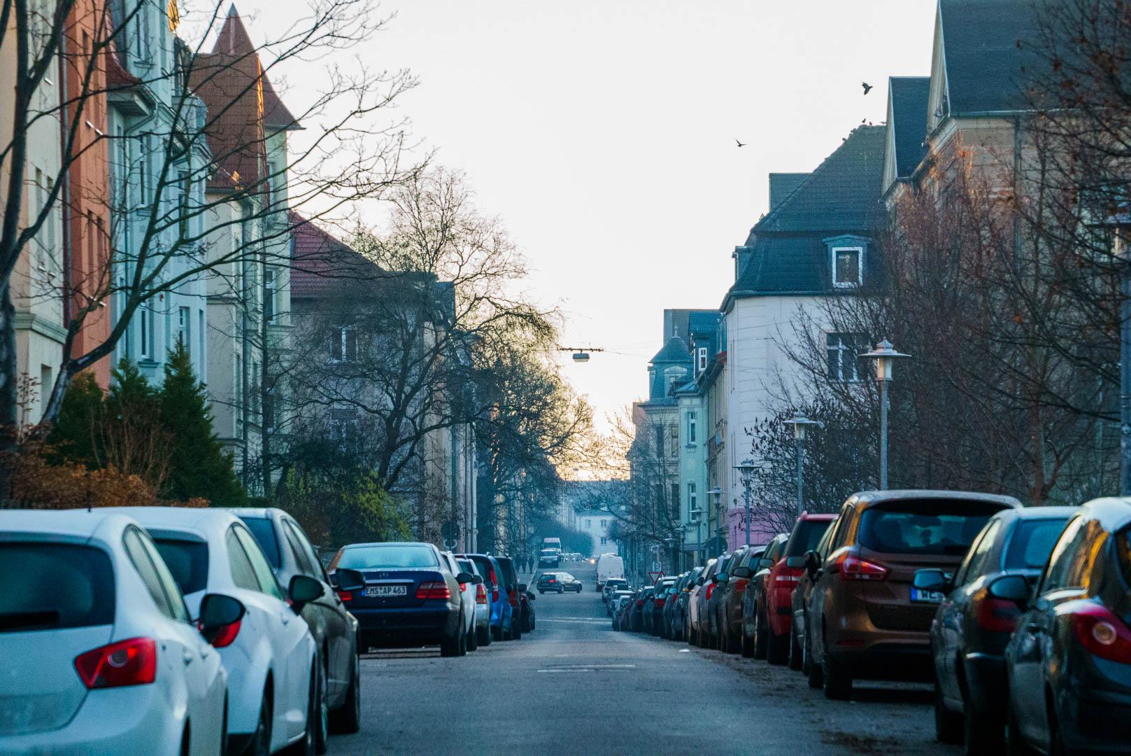Meyerstraße